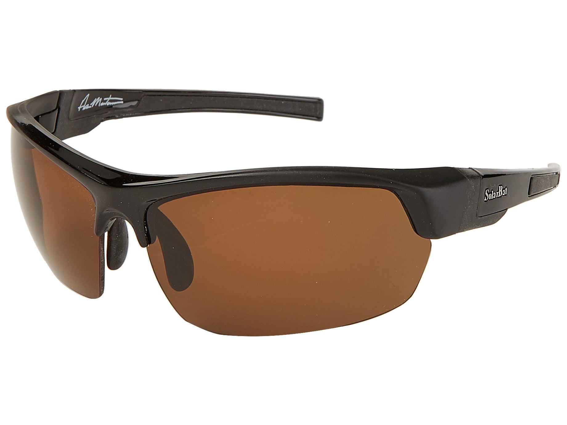 4b9b897ec24 Solar Bat Aaron Martens The Natural Sunglasses