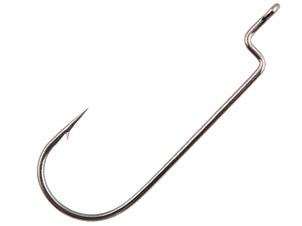 Skinny Bear Offset Wormin Hook 5pk