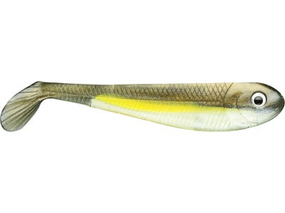 Skinny Bear Swimming Shad Eye Swimbait