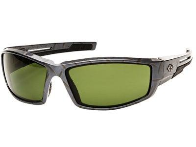 Solar Bat Steel Sunglasses
