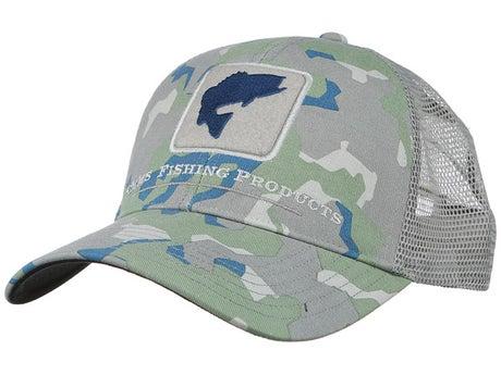 Simms Bass Trucker Cap