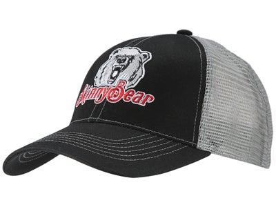 Skinny Bear Trucker Hat