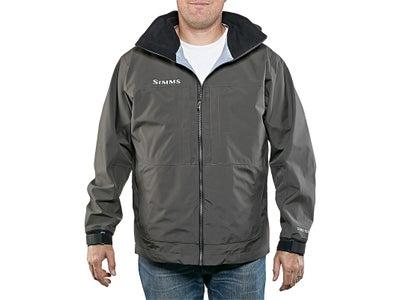 Simms Contender Rain Jacket