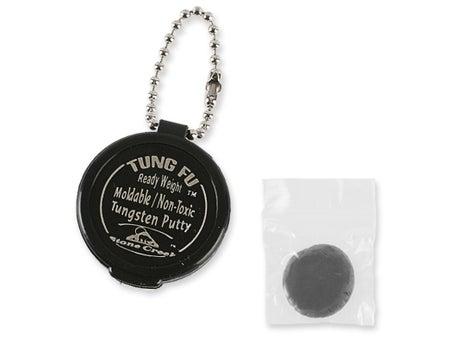 Stone Creek Ltd Tung-Fu Tungsten Putty Weight