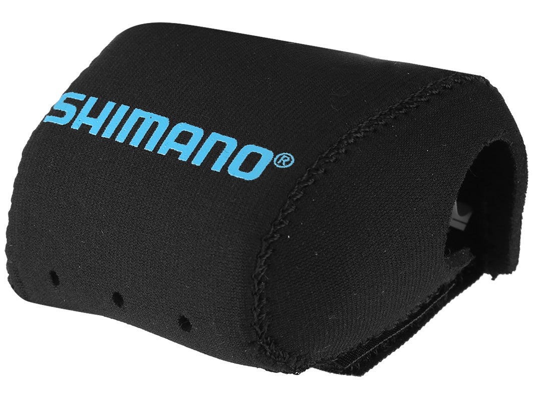 Shimano neoprene casting reel covers for Fishing reel covers