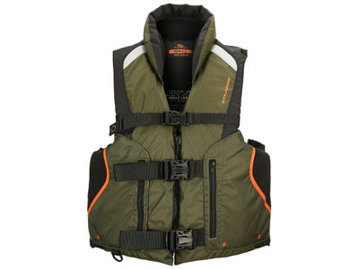 Stearns Competitor Series Adult Vest Rip Stop Nylon