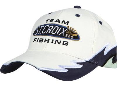 St. Croix Team Fishing Hat