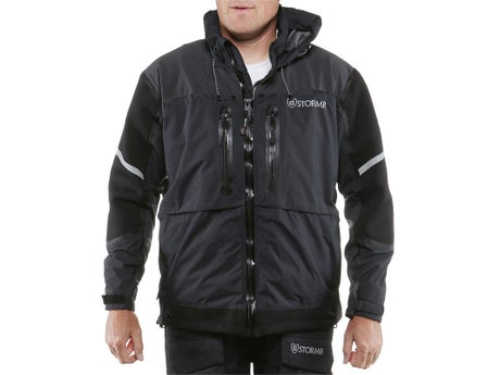 Stormr Fusion Jacket