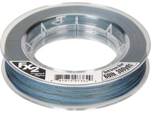 Sunline FX2 Braided Line Dark Green/Blue