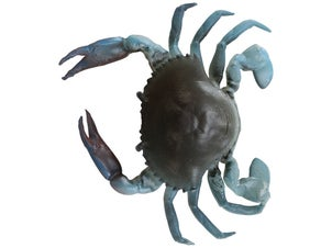 Savage Gear TPE 3D Crab