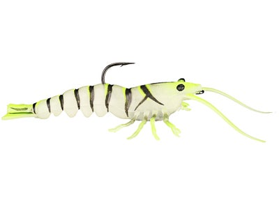 Savage Gear TPE Panic Popping Shrimp