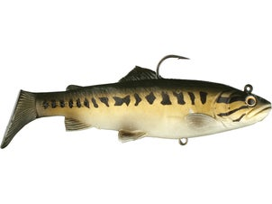 Savage Gear 3D Real Trout Swimbait
