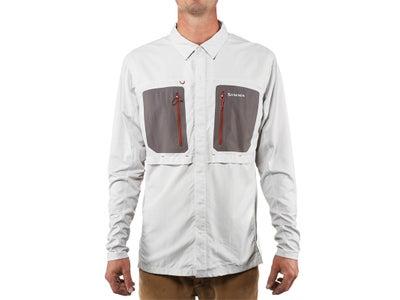 Simms G4 GT TriComp Long Sleeve Shirt
