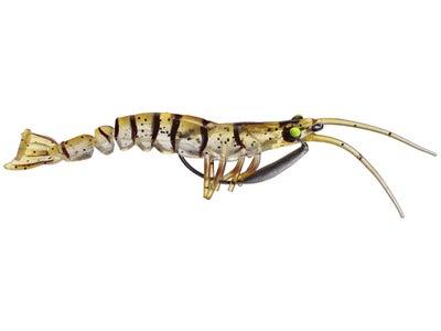 Savage Gear TPE 3D Shrimp