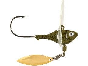 Sworming Hornet Fish Head Shaker
