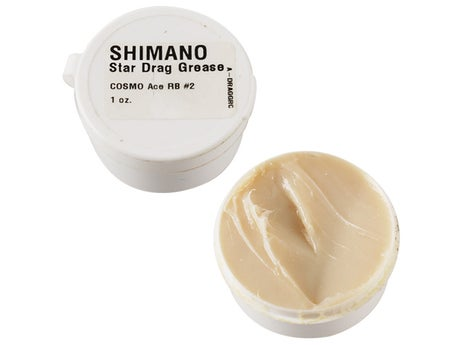 Shimano Reel Grease