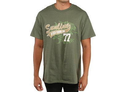 Sunline High-Tech Short Sleeve T-Shirt