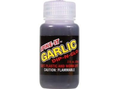 Spike It Dip-N-Glo Worm Dye