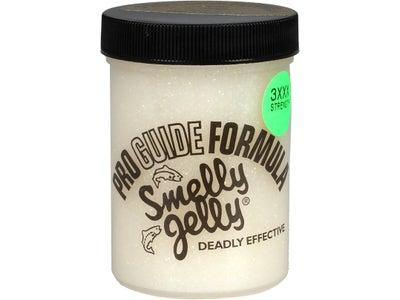 Smelly Jelly Pro Guide 3X Strength Elite 4 oz