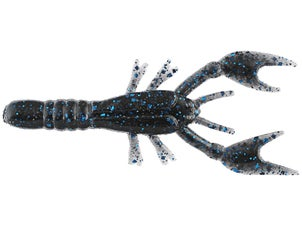 Strike King Bitsy Bug Crawfish Trailer 5pk