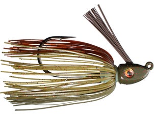 Strike King Hack Attack Heavy Cover Swim Jig