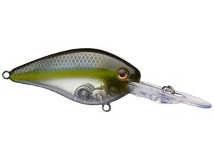 Strike King KVD HC Flat Side 1.5 Crankbait