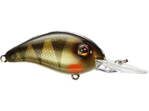 Strike King Pro Model Series 3 Crankbaits