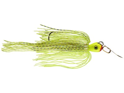 Strike King Pure Poison Swim Jig