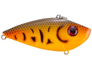 Strike King Red Eye Shad