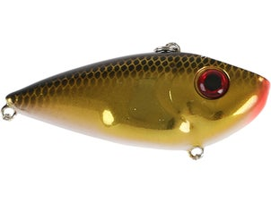Strike King Red Eye Shad Silent