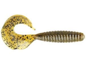 Strike King Rage Tail Grub 10pk