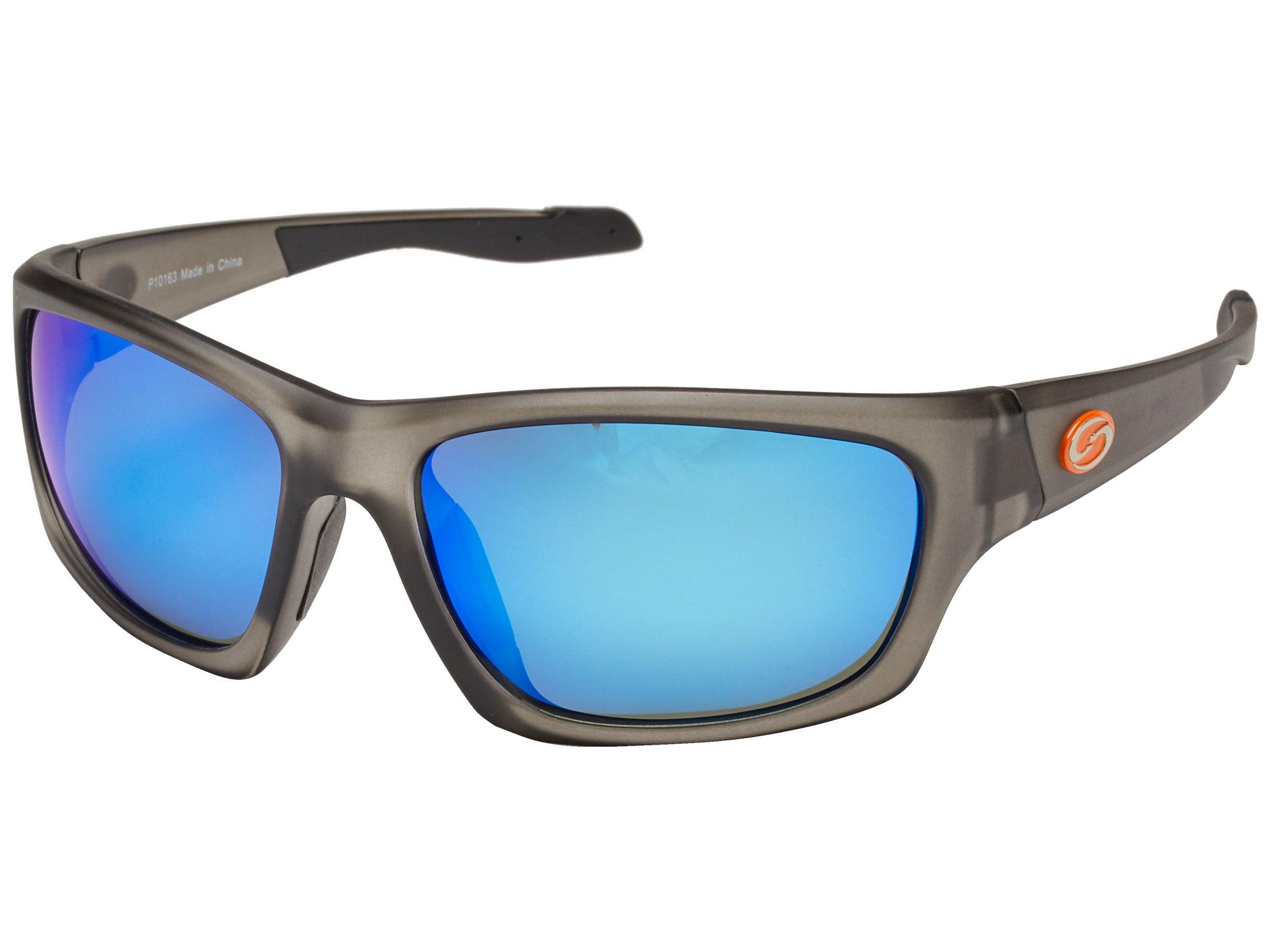 357c3b430f Strike King Plus Polarized Sunglasses