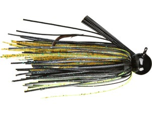 Strike King Tour Grade Heavy Hook Football Jig