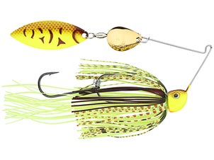 Strike King Tour Grade Painted Blade Spinnerbait