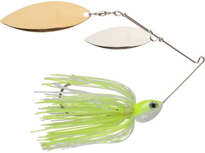 Santone Lures Pretender Double Willow Spinnerbaits