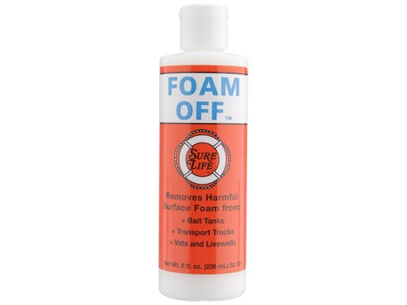 Sure-Life Foam-Off 8 oz.