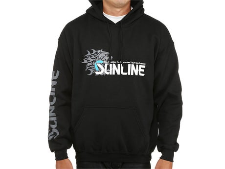 Sunline Lion Hooded Sweatshirt