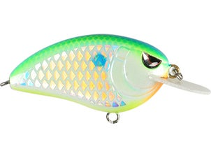 Spro John Crews Little John 50 Crankbait 1/2oz