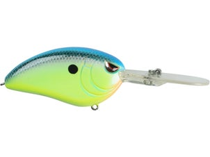 Spro John Crews Little John DD Crankbait 1-oz