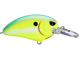 Spro John Crews Little John MD Crankbait 1/2oz