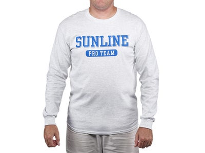 Sunline ProStaff Long Sleeve T-Shirt