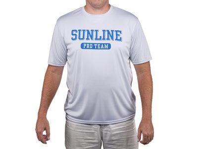 Sunline ProStaff Microfiber Short Sleeve T-Shirt