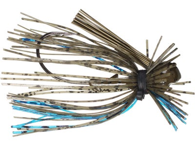 Secret Lures MVP Finesse Jig