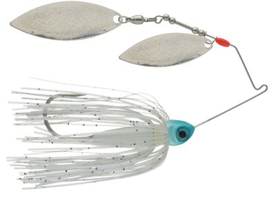 SOB Mini-Me Double Willow Spinnerbaits
