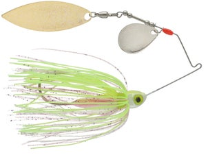 SOB Mini-Me Colorado Willow Spinnerbaits