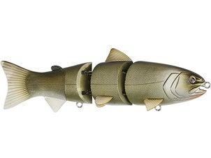 Spro BBZ-1 Swimbait 8