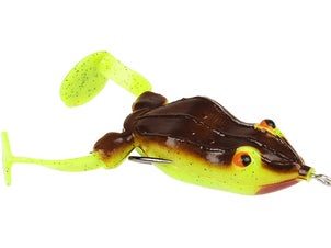 Snag Proof Bass Kicker Frog