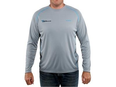 Simms Tackle Warehouse Solarflex Long Sleeve Shirt