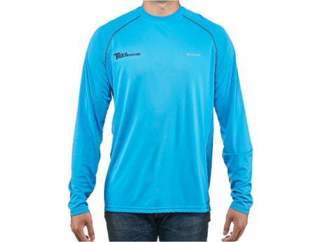 Simms Tackle Warehouse Solarflex Long Sleeve Shirt