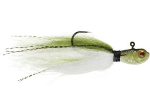 Spro Phat Fly 2pk
